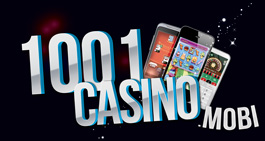 Casino for mobile phone