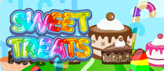 new mobile game sweet treats