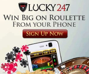 lucky247 mobile microgaming casino