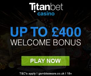 Titan Bet UK Boku Casino